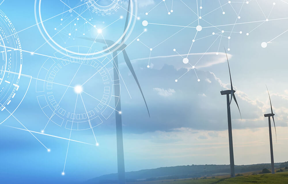 Options to serve a greener energy proposition