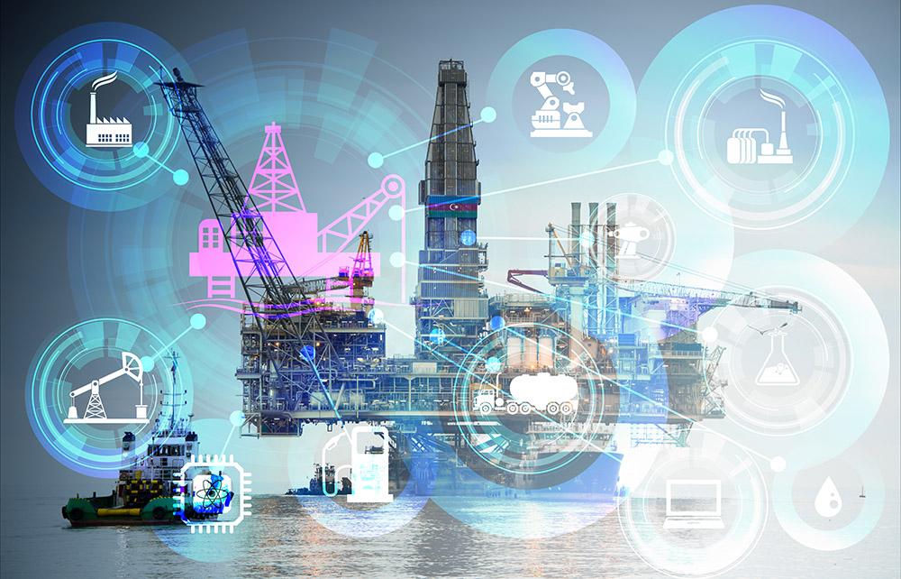 Technology has key role  as midstream adapts